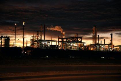 Integral Petroleum SA v Petrogat FZA & Ors