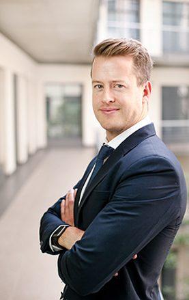 Pierre van der Merwe